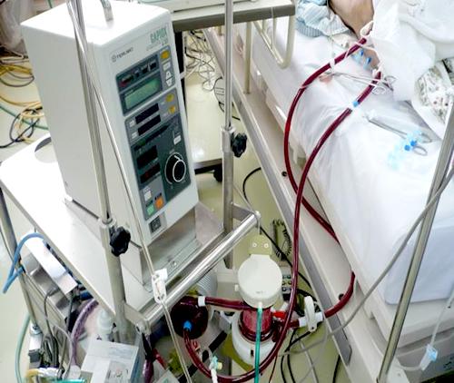 奈良求人 西の京病院 臨床工学科...